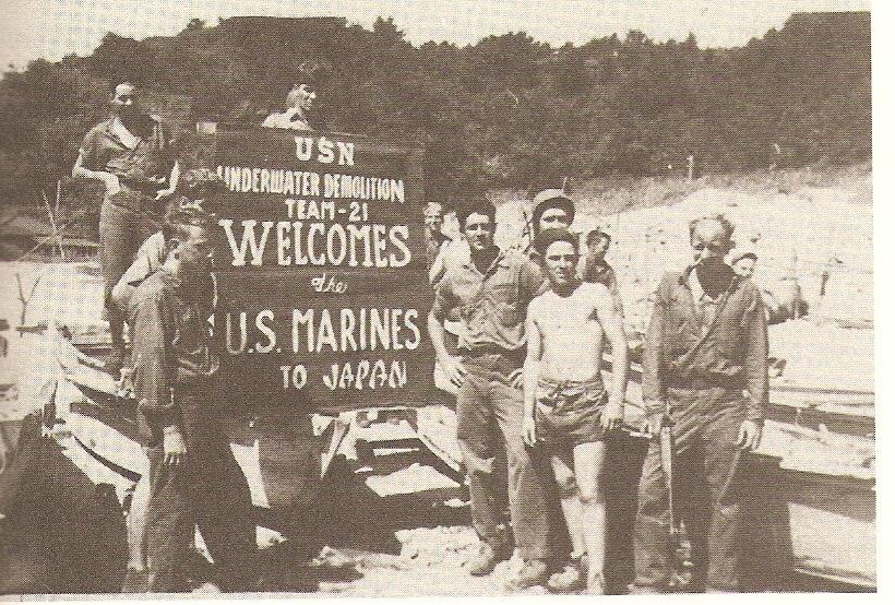 US Navy SEALs: History