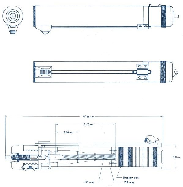 The Sleevegun
