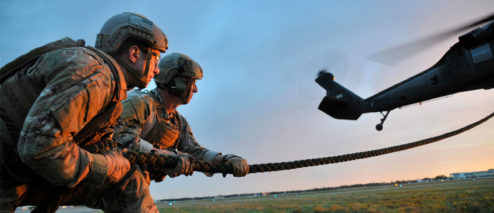 Building Special Forces Soldiers, Traits that Carry Over into Every Profession