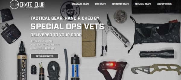 National Preparedness Month What S In Your Go Bag