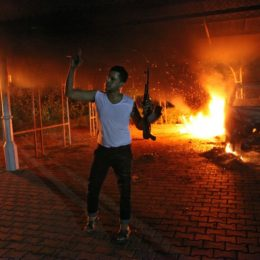 US Special Operations Forces, FBI Capture Key Benghazi Suspect