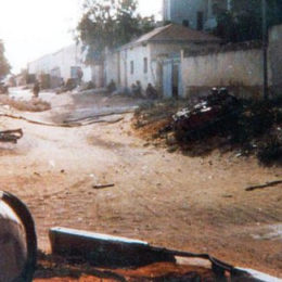 On this Day, October 3, 1993, Battle of Mogadishu (Black Hawk Down)