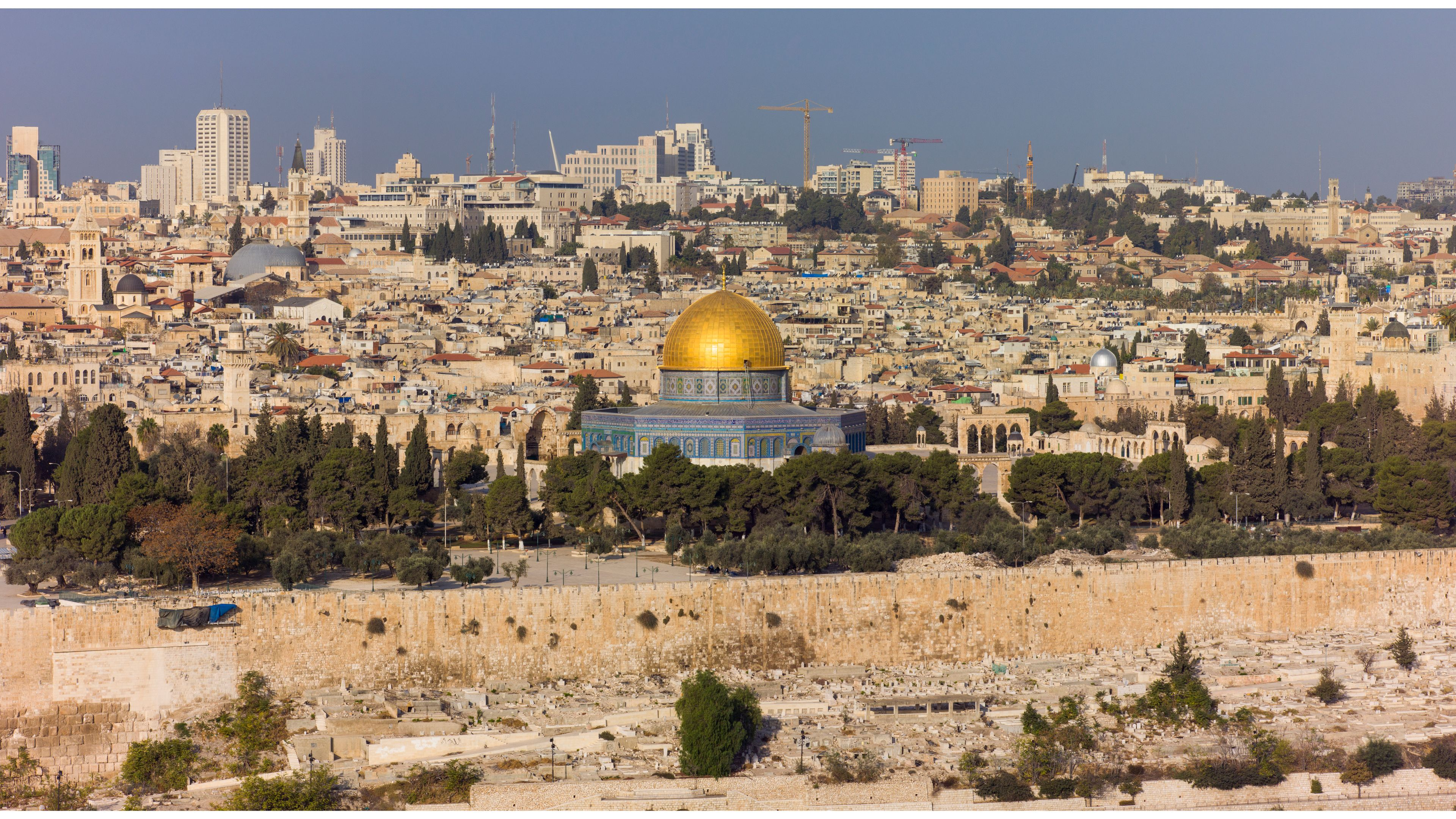 """US Moving Embassy to Jerusalem is """"Recognition of Reality"""""""