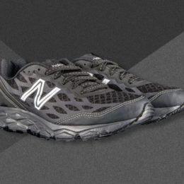 New Balance Strikes Deal To Manufacture Shoes for the Military