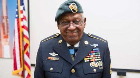 Melvin Morris Exemplified What It Means to Leave No Man Behind